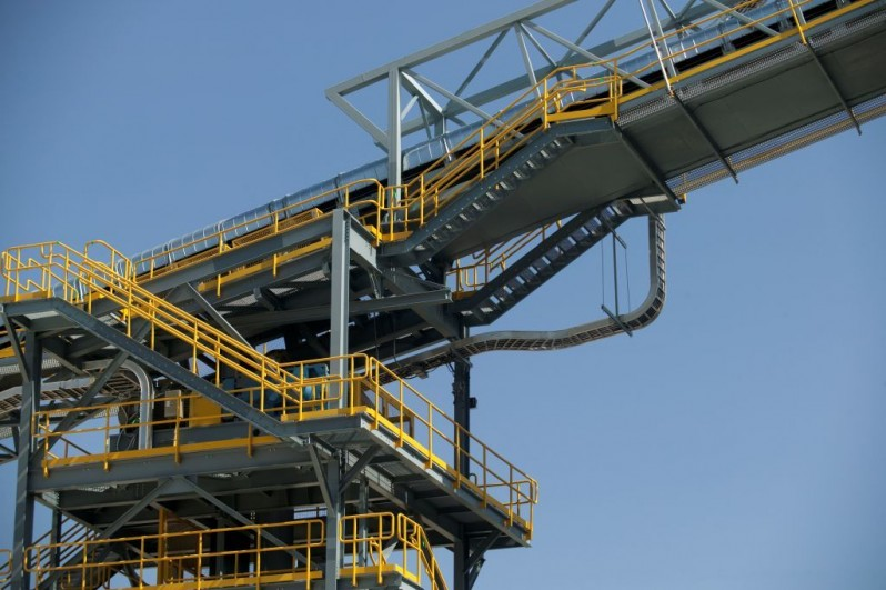 Cement Manufacturing Plants United States : Holcim grassroots cement plant australia