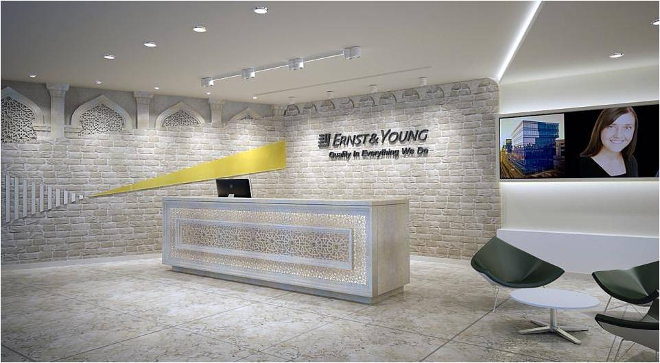 Azerbaijan_Ernst and Young