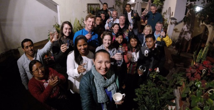 Celebrating World Water Day with Water For People in Guatemala