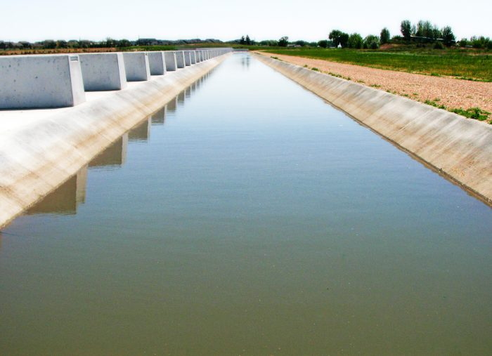 An exciting (and critical) time for water infrastructure