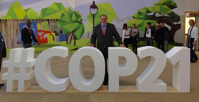 Notes from COP 21: after the agreement
