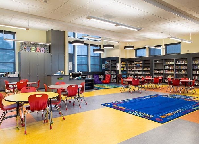 Modernization and renewal for San Francisco schools