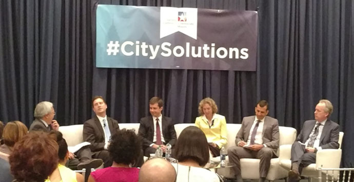Mayors and innovation: there is much to do and they want help