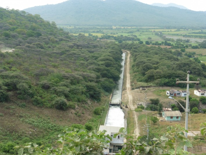 Partnering for Adaptation and Resilience PARA-Agua