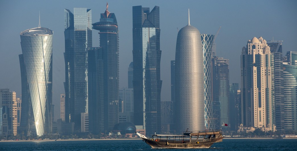 qatari water crisis and summary of the qatari state Babu das augustine, banking editor dubai qatar's banking system is facing further deterioration in outlook as the economic and diplomatic sanctions by its neighbours entered third month this week.