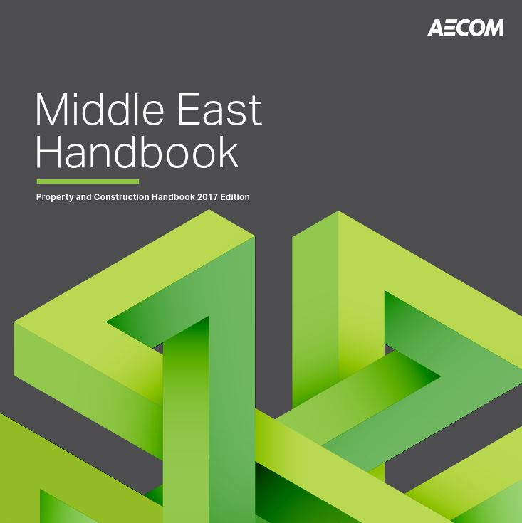 2017 Middle East Construction Handbook