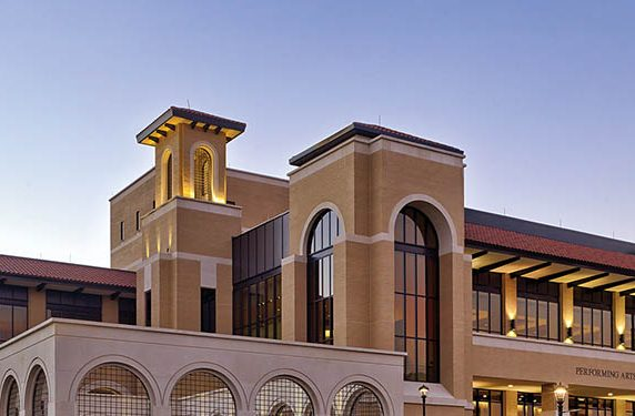 _01 - Texas State University - San Marcos, PAC Exterior PSs_1180x375_96dpi