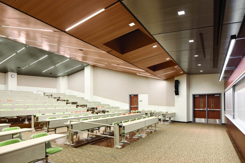 Art Colleges In California >> California State University Long Beach New Hall of Science ...