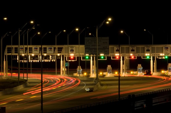 Central Texas Turnpike