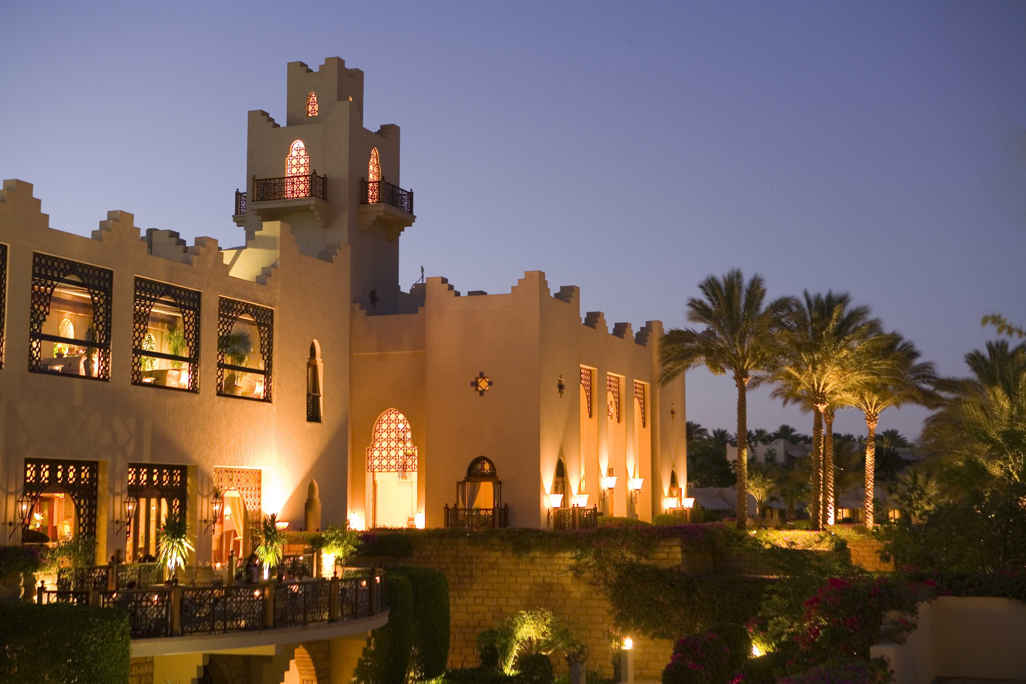 Four Seasons Sharm El Sheik