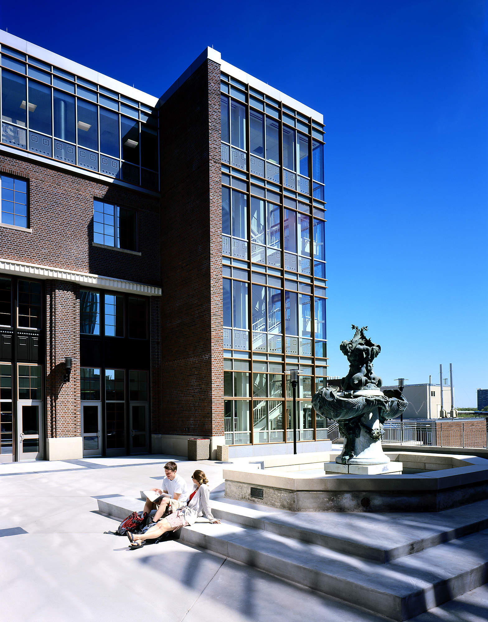 Coffman Memorial Union - University of Minnesota
