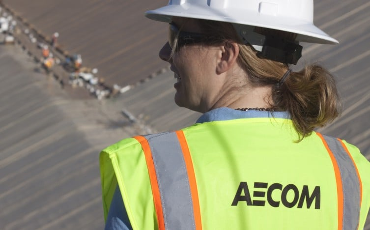 Why AECOM Main Upper Chiquita