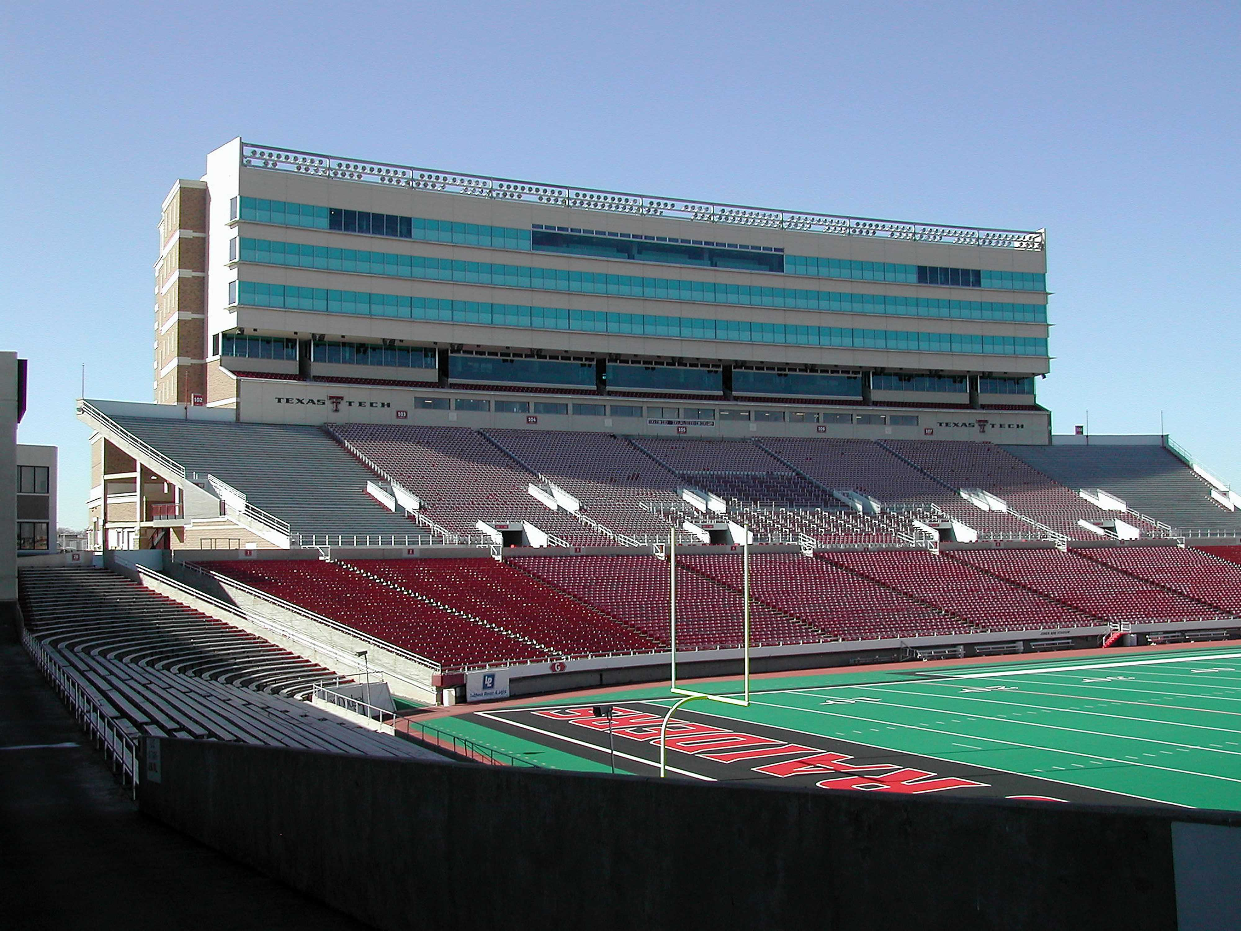 Education stadia and arenas sports and leisure healthcare residential - At T Stadium