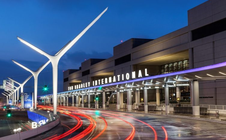 LAX_Featured Project