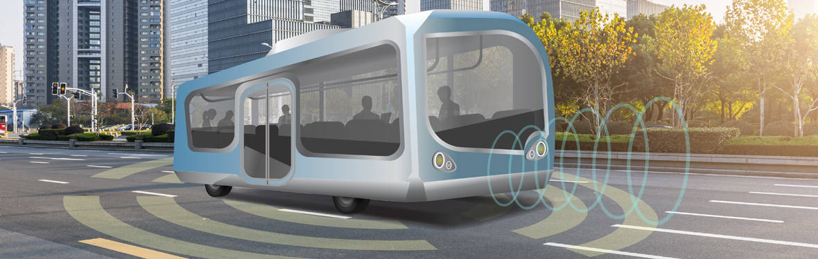 Connected and Automated Vehicles - AECOM