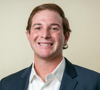 Alex Tesoriero, Analyst, AECOM Capital Real Estate
