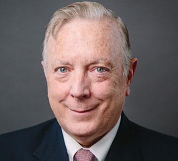 Timothy Haskin, Partner and Senior Managing Director AECOM Capital