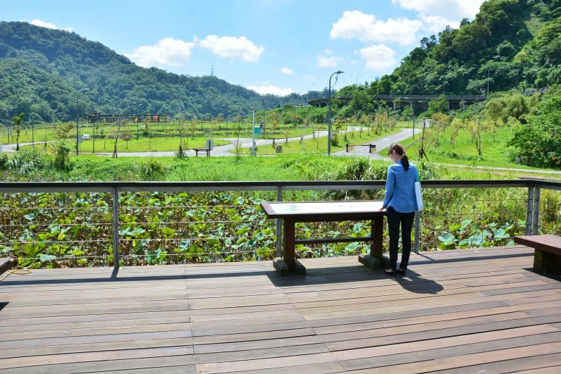 Shanchuku Sanitary Landfill Rehabilitation Planning