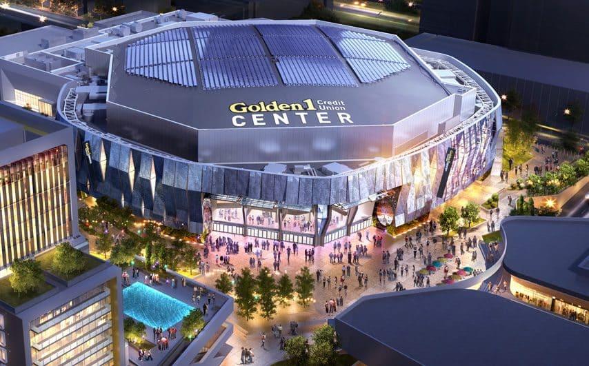 Golden 1 Center