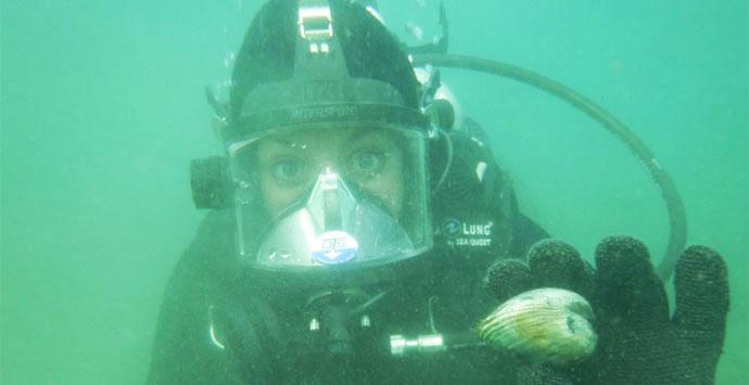 #CoolJobs: AECOM underwater!