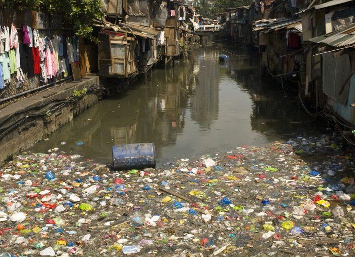Addressing the urban sanitation crisis