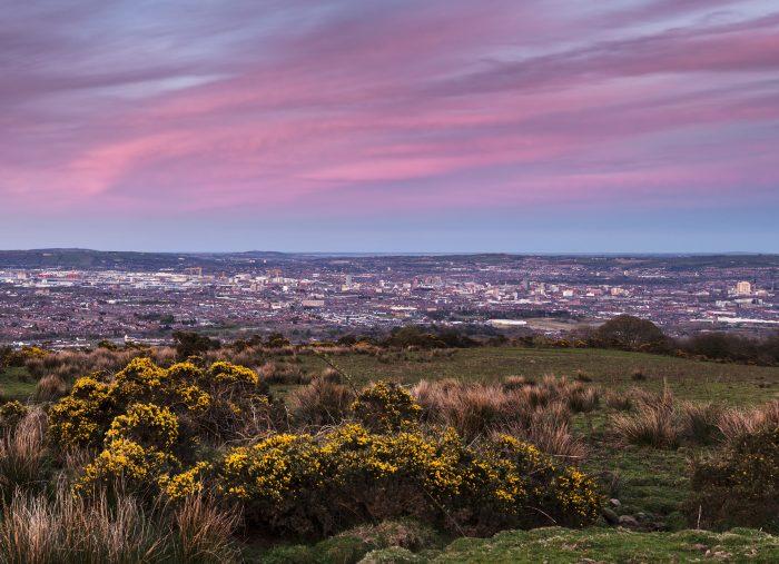 Opportunities across Northern Ireland