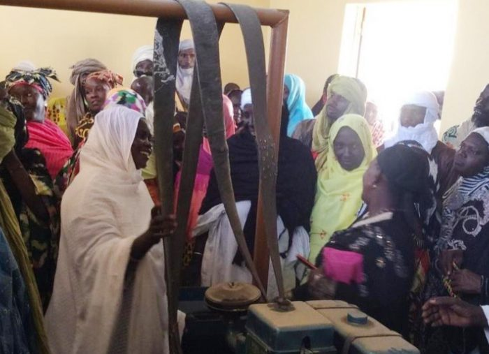 Income generation and empowerment in rural Mali