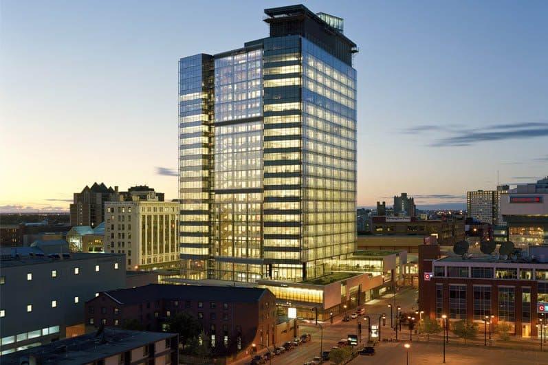Construcción ecológica, edificios sostenibles, qué es construcción ecológica, arquitectura ecológica, edificios ecológicos en el mundo, edificios ecológicos