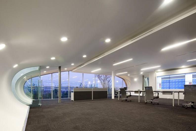 Envision Energy Headquarters