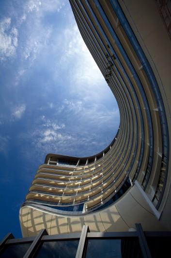 Shenzhen Jingji Dameisha Sheraton Hotel
