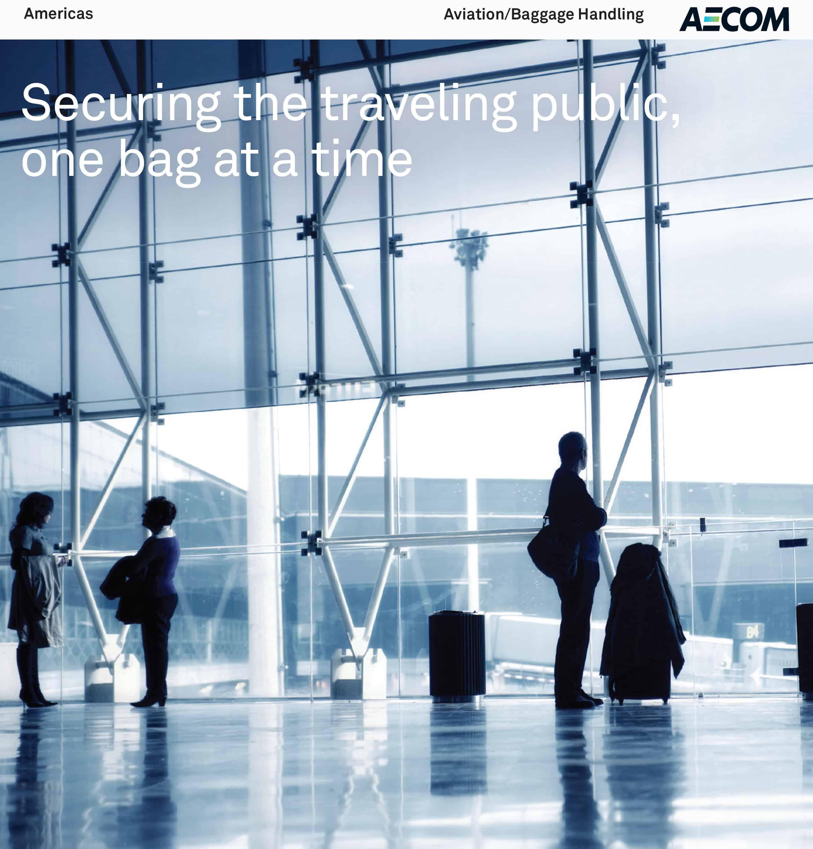 Baggage Handling Capabilities