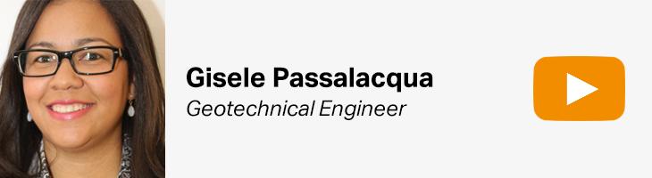Meet Gisele Passalaqua