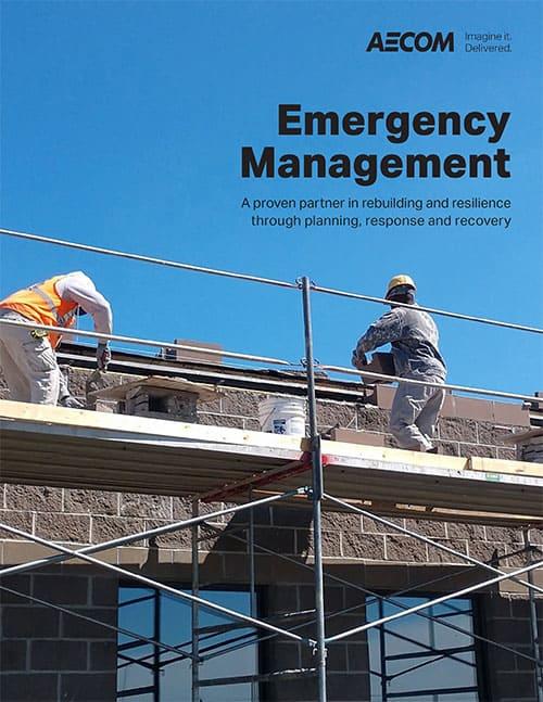 AECOM Emergency Management