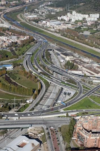 High Speed Rail Urban Integration