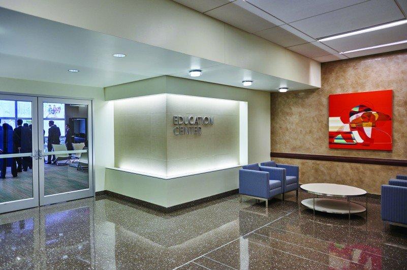 William P  Clements Jr  University Hospital