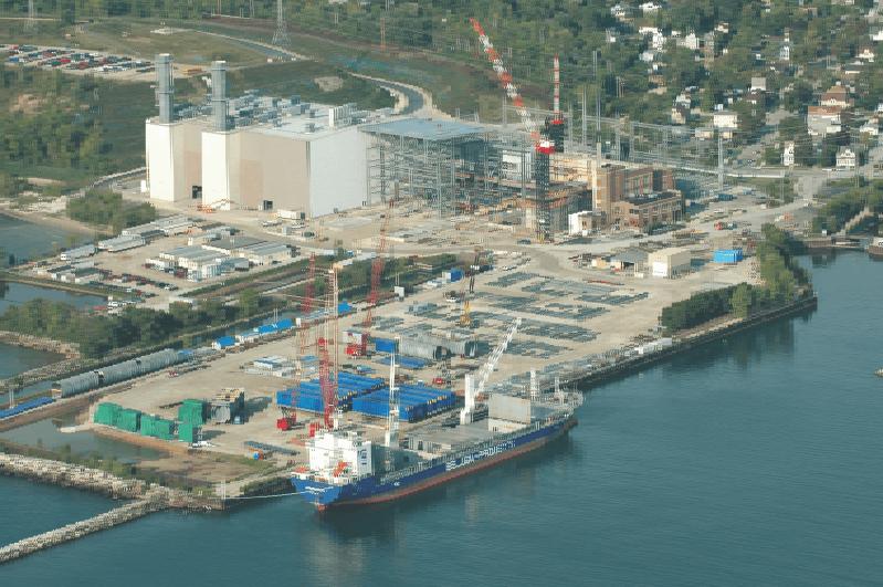 Port Washington Generating Station