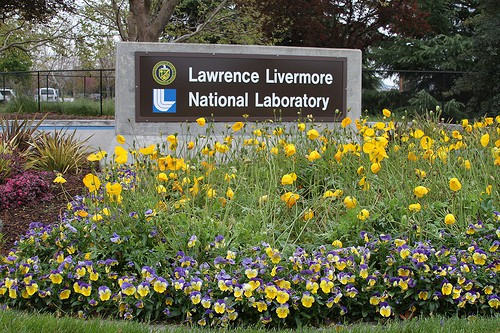 Lawrence Livermore National Laboratory