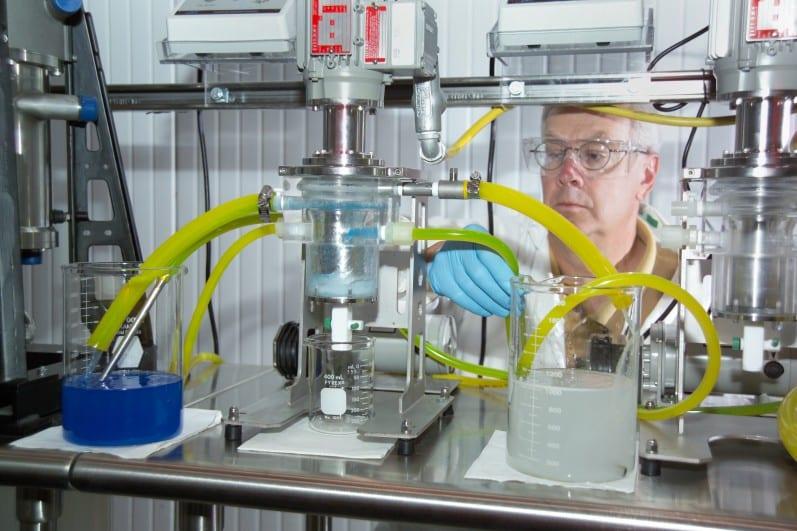 Idaho National Laboratory
