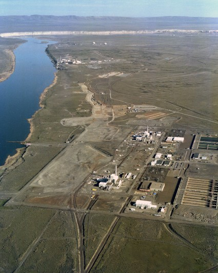 Hanford Tank Operations Contract