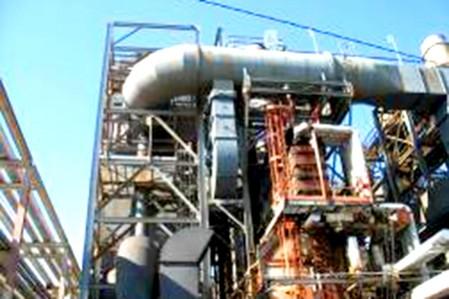Sunoco Refinery Heaters Retrofit