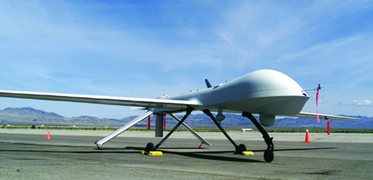 Joint Unmanned Aircraft Systems Center of Excellence