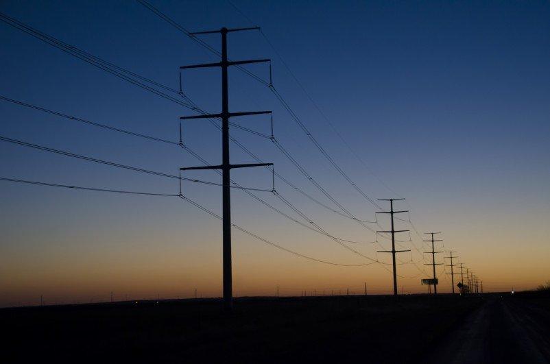 Competitive Renewable Energy Zones (CREZ)