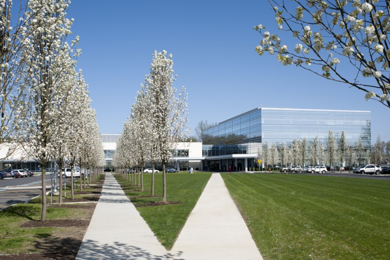 Cleveland Clinic - Richard E. Jacobs Family Health Center