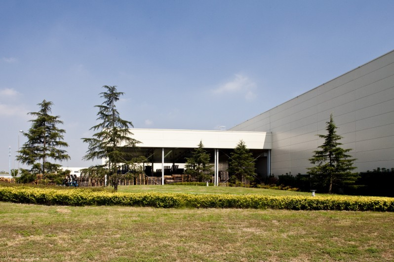 Coca-Cola Divisional Headquarters