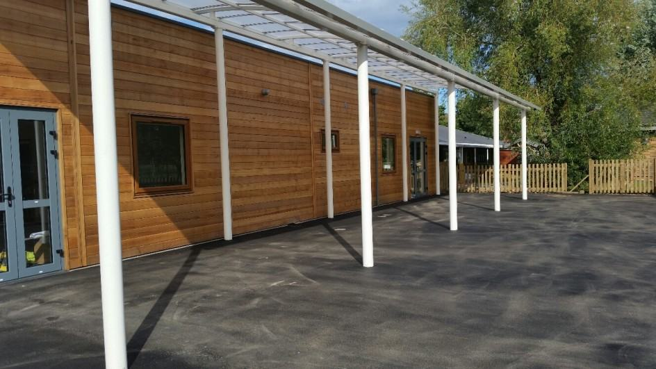 Surrey Schools Programme