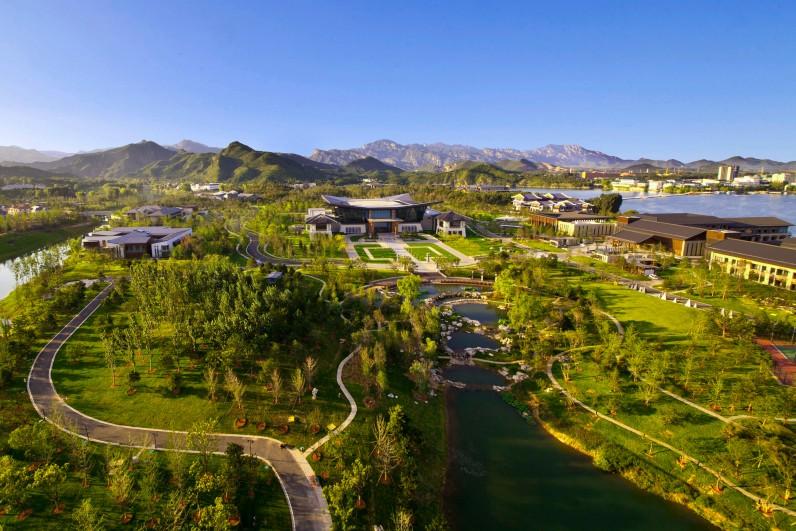 Beijing Yanqi Lake International Conference Resort