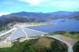 San Roque Multipurpose Dam