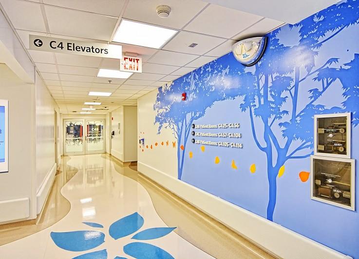 Akron Hospital Emergency Room