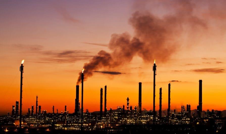 Kuwait Oil Company Air Compliance Management