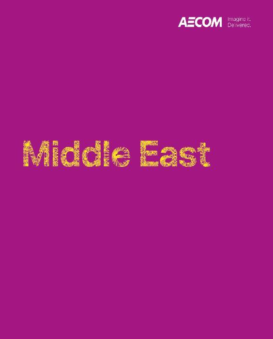Middle East Brochure